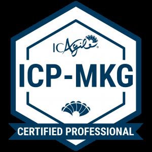ICP-MKG Certified Professional